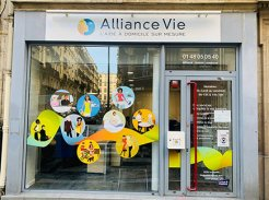 Alliance Vie - 75009 - Paris 09