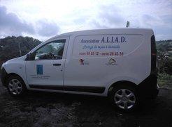 Association ALIAD (Association pour L'Accompagnement à l'Insertion et l'Aide à Domicile) - 97213 - Gros-Morne