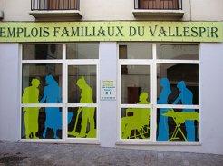 Association Les Emplois Familiaux du Vallespir - 66150 - Arles-sur-Tech