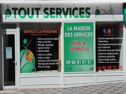 Atout Services ADMR - 83170 - Tourves