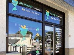 Services d'Aide et de Maintien à Domicile - 37550 - Saint-Avertin - Au Sablier Services