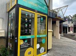 Services d'Aide et de Maintien à Domicile - 49400 - Saumur - Au Sablier Services