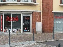 Azaé (Groupe A2micile) - 27000 - Évreux