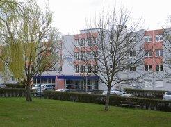 """Centre de médecine physique et de réadaptation """"Le Hohberg"""" - CMPR"""