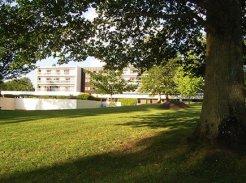 Centre de Rééducation et de Réadaptation Fonctionnelles La Châtaigneraie