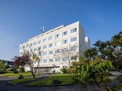 Centre De Reeducation Fonctionnelle De Deauville LNA Santé - 14800 - Deauville