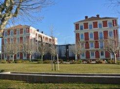 Centre de Rééducation Fonctionnelle du Bessillon - 83300 - Draguignan