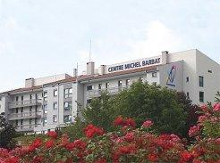 Centre de Rééducation Fonctionnelle pour Personnes Agées  Michel Barbat - 63110 - Beaumont