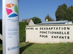 Centre de Rééducation Motrice pour Enfants - CRME - 08090 - Warnécourt