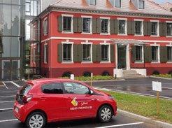 Centre de Santé Infirmier de Wittelsheim - 68310 - Wittelsheim