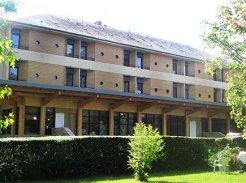 Centre de Soins de Suite et de Réadaptation LA CLAUZE - 12170 - Réquista