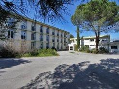 Centre de Soins de Suite - Réadaptation - 66162 - Le Boulou - Centre de Soins de Suite et de Réadaptation Le Vallespir