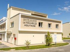 Centre de Soins La Nouvelle Aquitaine - 64000 - Pau