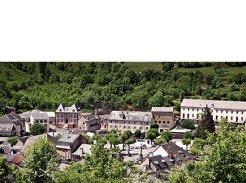 Centre de Soins Spécialisé Maison Sainte-Marie - 48500 - La Canourgue