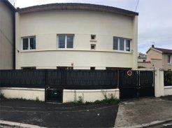 Centre Home Meitis Bobigny