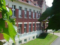 Centre Hospitalier - 59490 - Somain