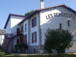 Centre Médical Les Terrasses - 64250 - Cambo-les-Bains