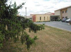 Centre Médicalisé de Lolme - 24540 - Lolme