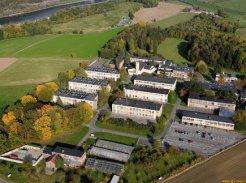 Centre Saint-Lambert - 5300 - Bonneville