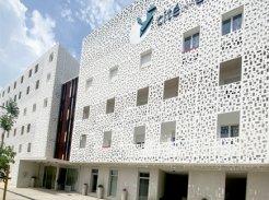 Cité des Aînés - EHPAD - Groupe AÉSIO santé méditerranée