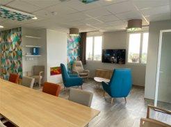 Cité des Aînés - Habitat Séniors - Groupe AÉSIO santé méditerranée - 34080 - Montpellier