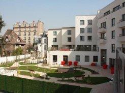CLINEA - Centre de Rééducation Fonctionnelle Paris Nord - 92600 - Asnières-sur-Seine