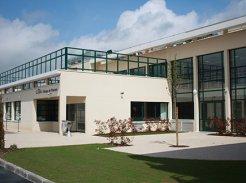 CLINEA - Clinique de l'Oseraie - 95520 - Osny
