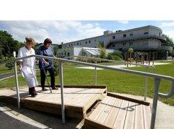 Clinique de Soins de Suite et de Réadaptation Les Jeunes Chênes - Clinea - 64000 - Pau