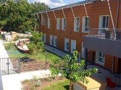 Clinique de Soins de Suite et de Réadaptation Rose-des-Sables - CLINEA - 33470 - Le Teich