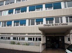 Clinique du Bois d'Amour (Ramsay - Générale de Santé) - 93700 - Drancy
