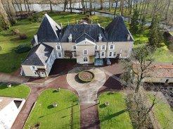Clinique du Chateau de Parsay LNA Santé - 79170 - Brieuil-sur-Chizé