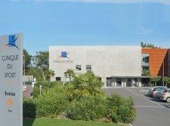 Clinique du Sport de Bordeaux - Mérignac - 33700 - Mérignac