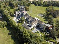 Clinique FSEF Neufmoutiers en Brie