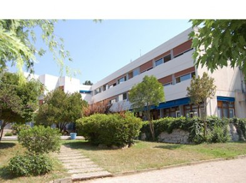 Clinique Provence Azur - 13510 - Éguilles
