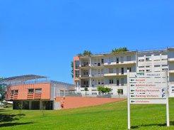 Clinique SSR Ursuya (Centre Médical Léon Dieudonné)