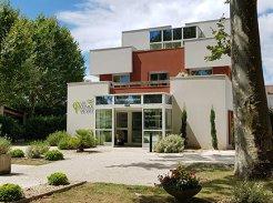 Cliniques Villa du Parc et Hippocrate - 17600 - Saujon