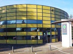 CMPA - Centre Montois de Psychiatrie Ambulatoire - 40280 - Saint-Pierre-du-Mont