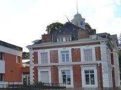 Colisée - Clinique du Caux Littoral - 76460 - Néville