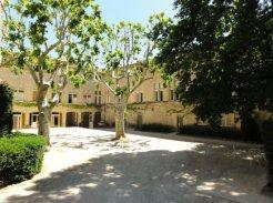 Colisée - Clinique du Château de Florans - 13640 - La Roque-d'Anthéron