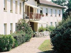 Colisée - La Maison de Saint-Aubin - 33160 - Saint-Aubin-de-Médoc