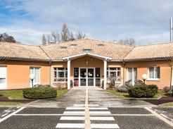 Etablissement d'Hébergement pour Personnes Agées Dépendantes - 33460 - Arsac - Colisée - Le Home Médocain
