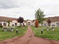 Colisée - Résidence Akésis - 71640 - Dracy-le-Fort