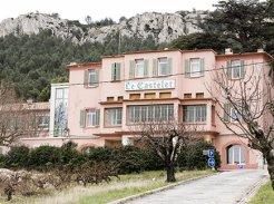 Colisée - Résidence Castelet Notre-Dame - 13830 - Roquefort-la-Bédoule