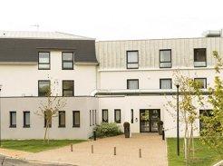 Etablissement d'Hébergement pour Personnes Agées Dépendantes - 76880 - Arques-la-Bataille - Colisée - Résidence de la Varenne
