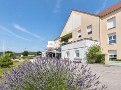 Etablissement d'Hébergement pour Personnes Agées Dépendantes - 21380 - Messigny-et-Vantoux - Colisée - Résidence des Ducs de Bourgogne