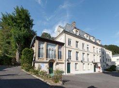 Colisée - Résidence du Manoir - 95710 - Bray-et-Lû