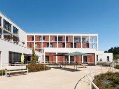 Etablissement d'Hébergement pour Personnes Agées Dépendantes - 33700 - Mérignac - Colisée - Résidence Jean Monnet
