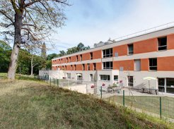 Colisée - Résidence Le Mesnil - 95570 - Bouffémont