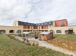 Etablissement d'Hébergement pour Personnes Agées Dépendantes - 10140 - Vendeuvre-sur-Barse - Colisée - Résidence Le Parc du Château