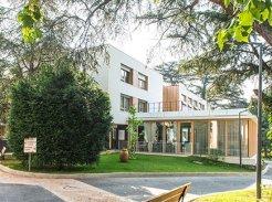 Etablissement d'Hébergement pour Personnes Agées Dépendantes - 07130 - Saint-Péray - Colisée - Résidence Les Bains